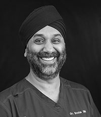Dr Boota Singh Ubhi