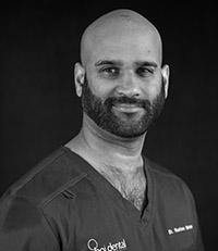 Dr Rustom S Moopen