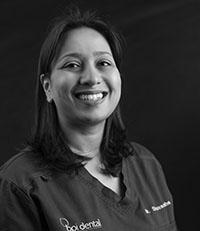 Dr Shuva Saha