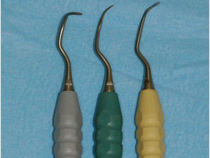 Modern Periodontics & Non-Surgical Therapy