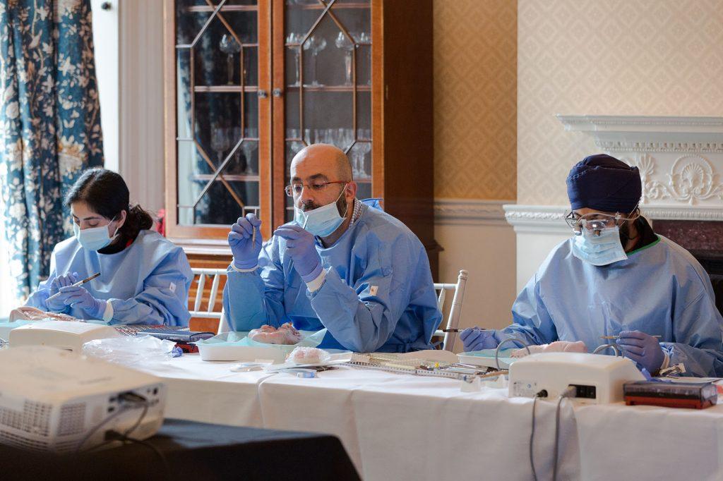 periodontology course Tubules Congress 2019-235