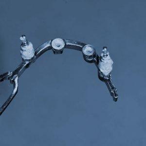 COL peri implantitis