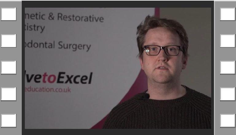 Dr Douglas Watt  - Implant Soft Tissue Course